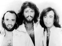 The Bee Gees, How deep is your love